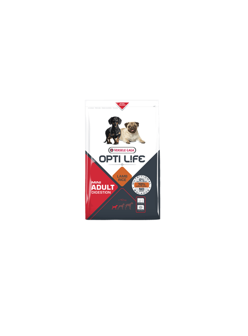 Optilife Mini Adult Digestion-OL431134