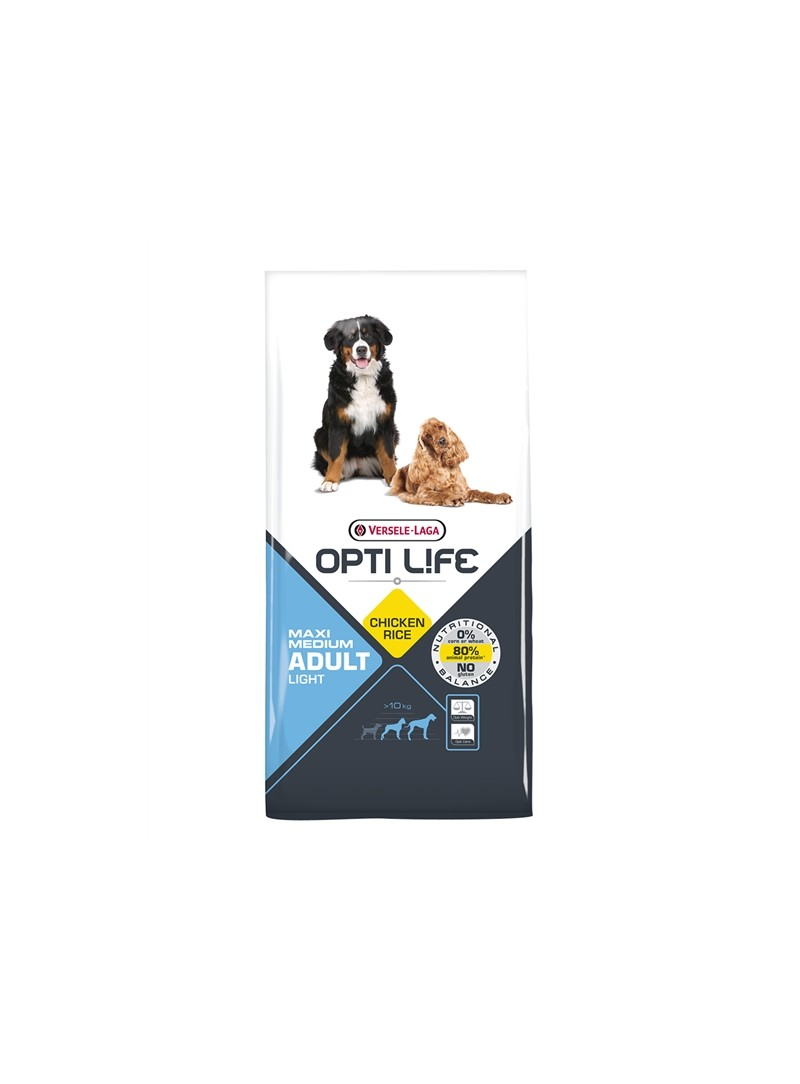 OPTILIFE MAXI MEDIUM LIGHT - 12,5kg - OL431136