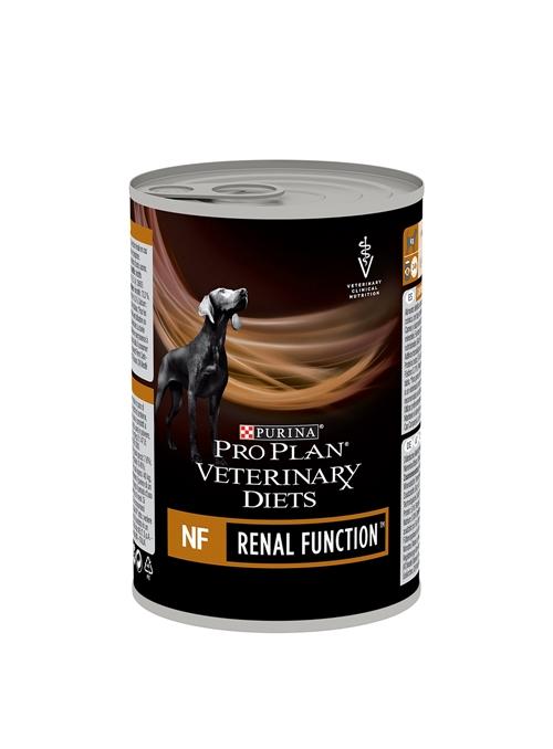 PRO PLAN DOG NF  RENAL FUNCTION - LATA - 400gr - P12275683