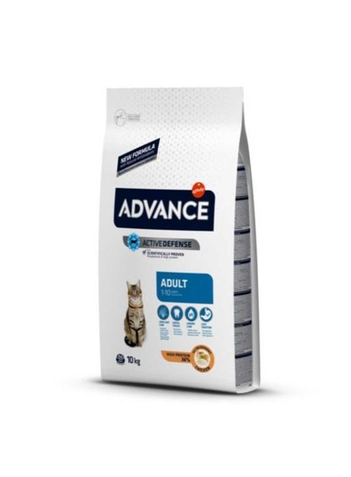 ADVANCE CAT ADULT CHICKEN - 400gr - AD922400