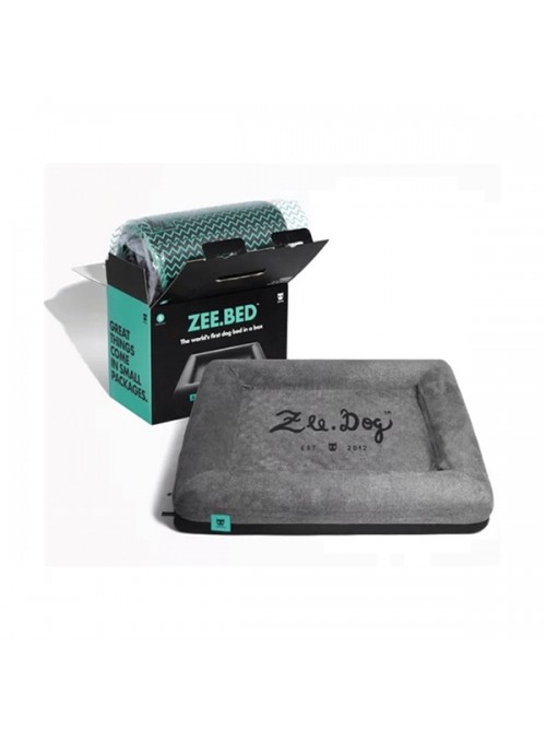 ZEE.BED - CAMA - S - ZDBED03