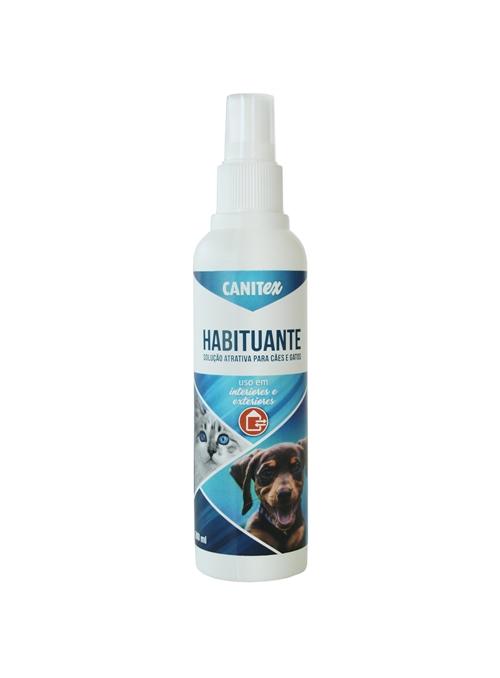 CANITEX ATRATIVO PARA CÃES E GATOS - 200 ml - CAEXC045
