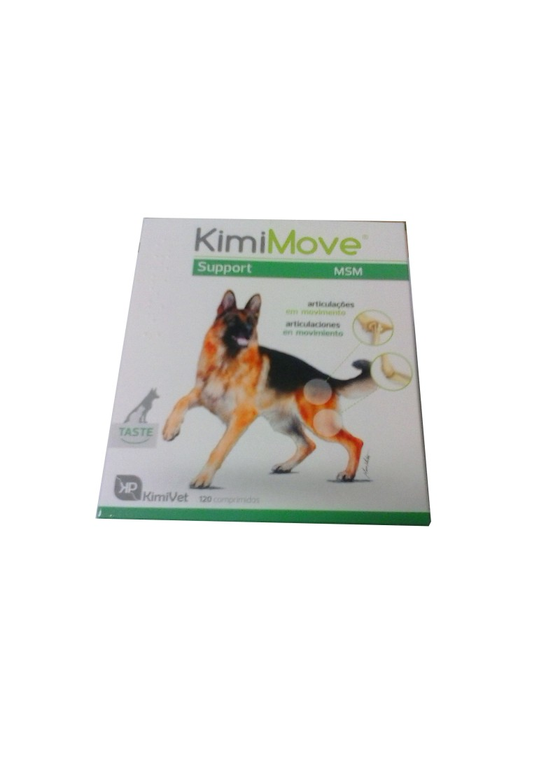 Kimimove Support-KIMIMOVSUPP