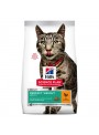 HILLS SCIENCE PLAN CAT ADULT PERFECT WEIGHT CHICKEN - 1,5kg - HPW6025