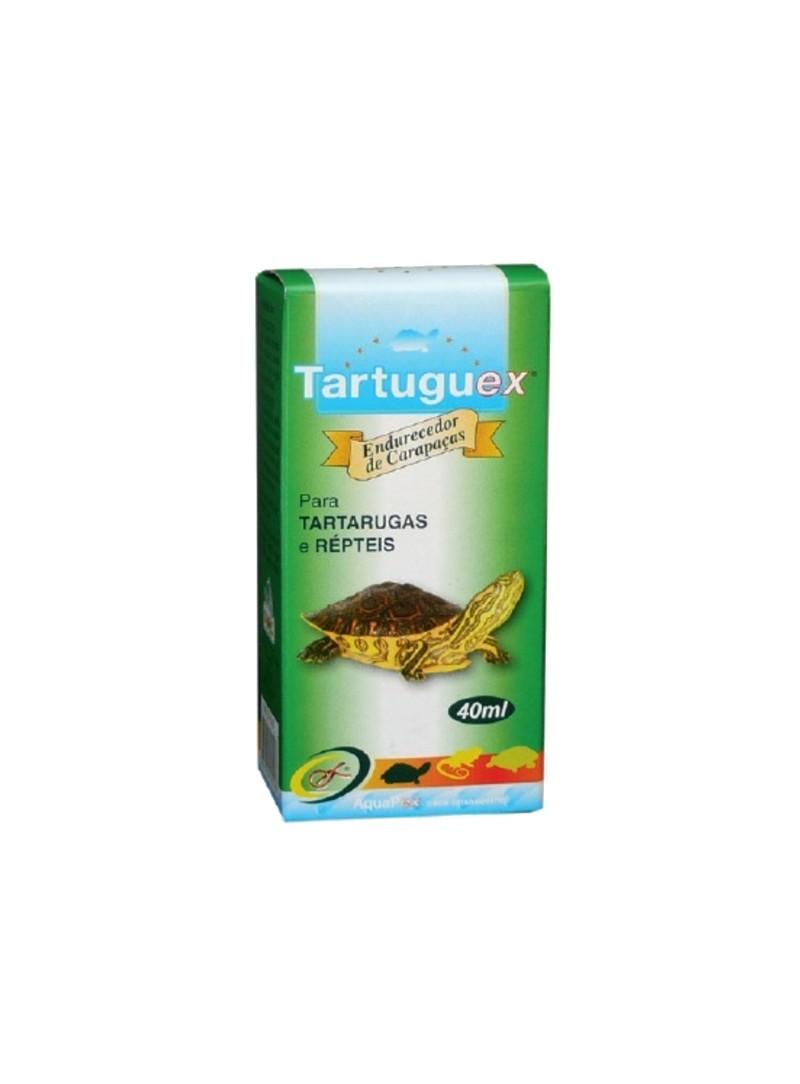 TARTUGUEX - ENDURECEDOR DE CARAPAÇAS 40 ML - OREX2556