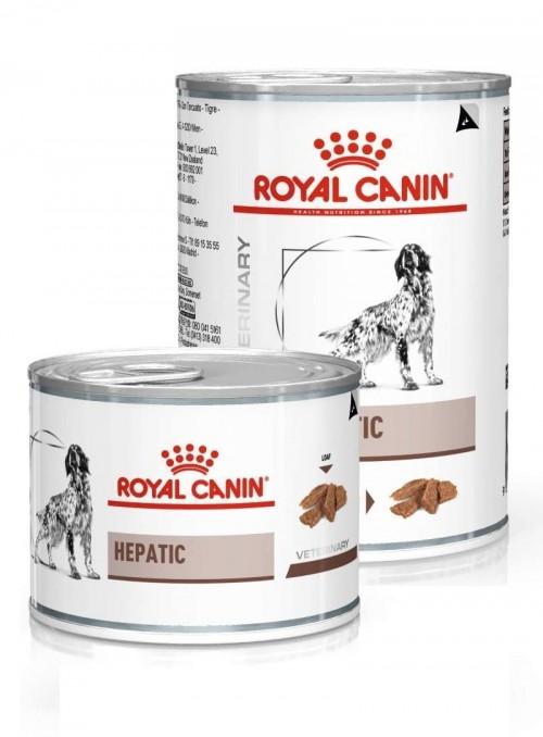 ROYAL CANIN HEPATIC CANINE...