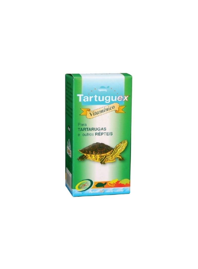 TARTUGUEX VITAMINAS E AMINOÁCIDOS - 20 ml - EX2557