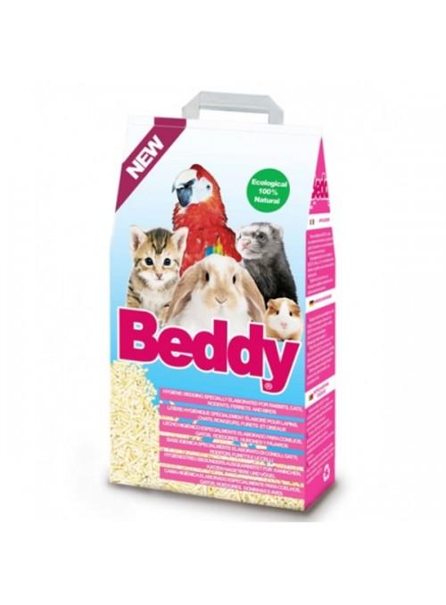 BEDDY LITTER MADEIRA - 10 litros - BE000156