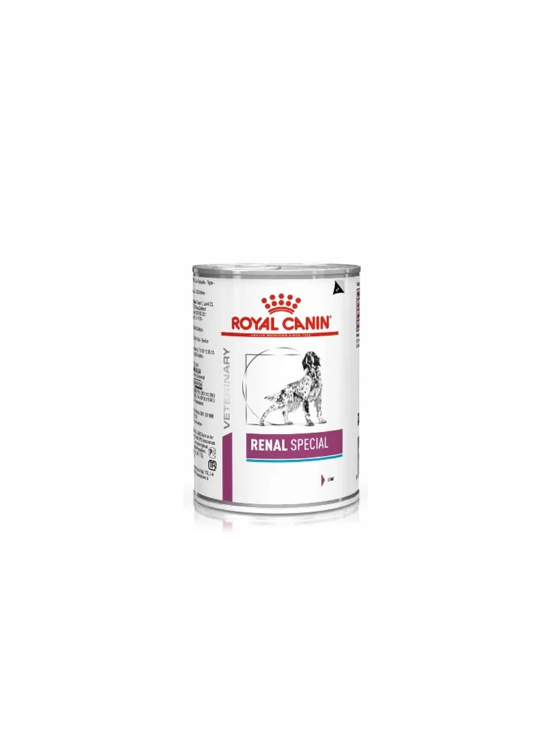 RC RENAL SPECIAL HÚMIDO - 410gr - RCRESWET